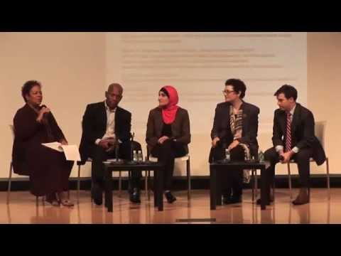 Hate Crimes in the Heartland - A Panel Discussion | The New School