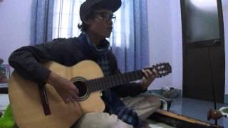 Dấu Yêu Một Thời (Guitar) - Mạnh Quân Cover Phước Hải (Hariken)