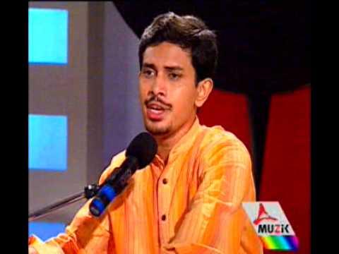 Anirban Bhattacharyya   Ke Tumi Tandra Harani   Manna Dey   Down Memory Lane - Tara Muzik