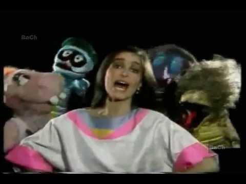 *PROMETES* - DANIELA ROMO - 1985 (REMASTERIZADO) mp3