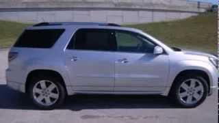 2014 GMC Acadia - St. Louis Missouri Buick GMC - Gateway