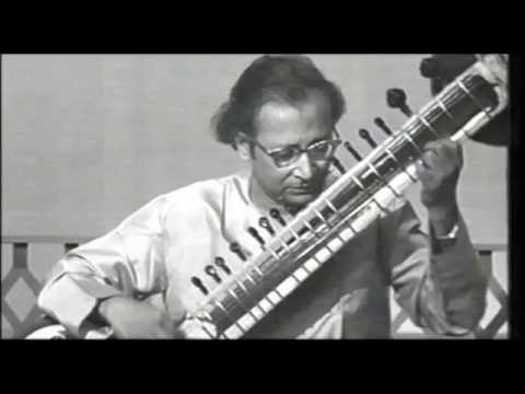 Pt. Nikhil Banerjee - Raga Abhogi Alap