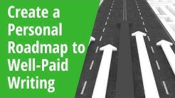 Create a Personal Roadmap to Well-Paid Writing – 2018 Update – INSIDE AWAI