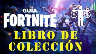Guide ''Collecting Book'' Fortnite Save the World (2019) - Tips for beginners