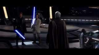 Star Wars - The Story of Anakin Skywalker [HD]