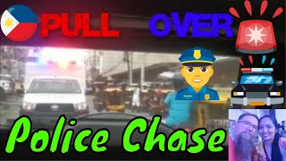 Live P.D in the Philippines?  Getting Pulled Over? Is this for REAL????  Cops  Bad Boys