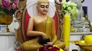 Будду не увидеть глазами