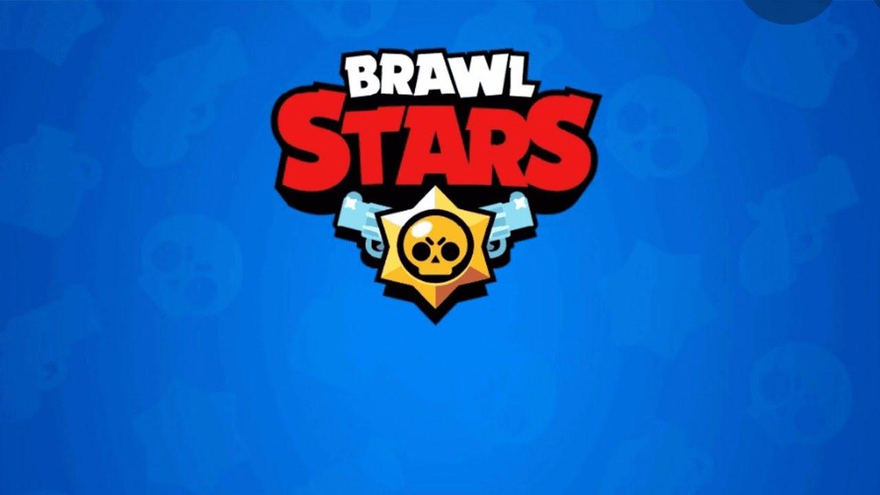 Обнова в Brawl Stars - YouTube