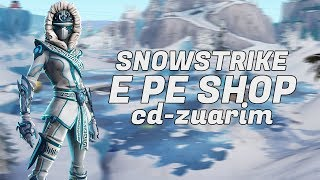 Skin nou pe ITEM-SHOP ?!? -cod- *cd-zuarim* 👌 - Fortnite Romania