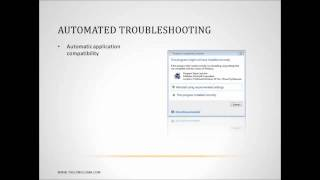 Advanced Windows 7 Troubleshooting - Part 2 of 4