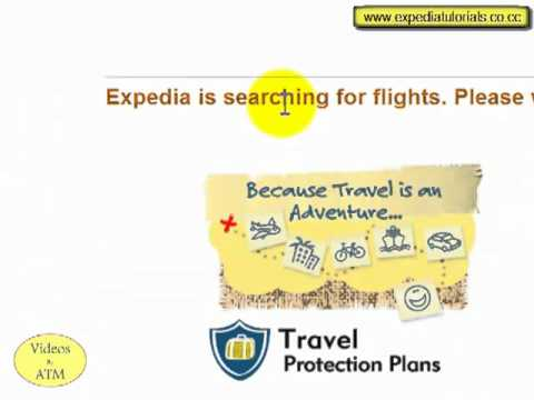expedia com booking multiple