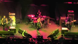 Butcher Babies - Unknown Song 2 - Live Boston, MA (January 26th, 2013) HOB 1080HD