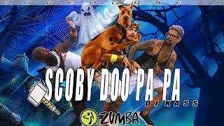 Baixar Scooby Doo Papa (Versión Zumba) | Dj Kass | Coreografia Equipe Marreta 2018