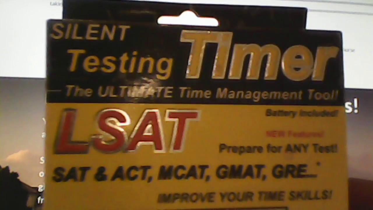 LSAT Practice Test PDF 2018, My LSAT Study Schedule, And ...