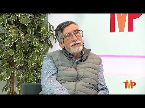 Entrevista a Juan Ramón de la Fuente, Decano del Colegio de Ingenieros Técnicos de Obras Públicas