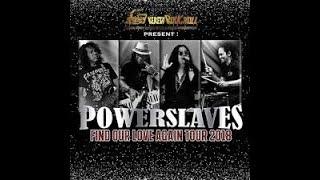 POWER SLAVES - KAU DAN AKU (OFFICIAL VIDEO NORTH CBR CLUB)