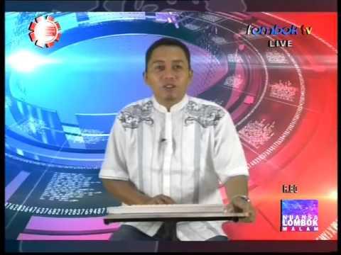 Nuansa Lombok Sore 05 juli 2016   LombokTV