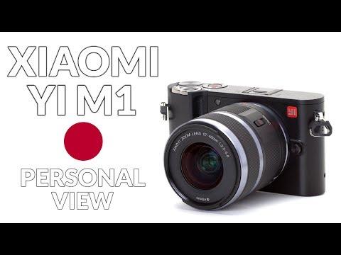 Xiaomi Yi M1 Camera Review