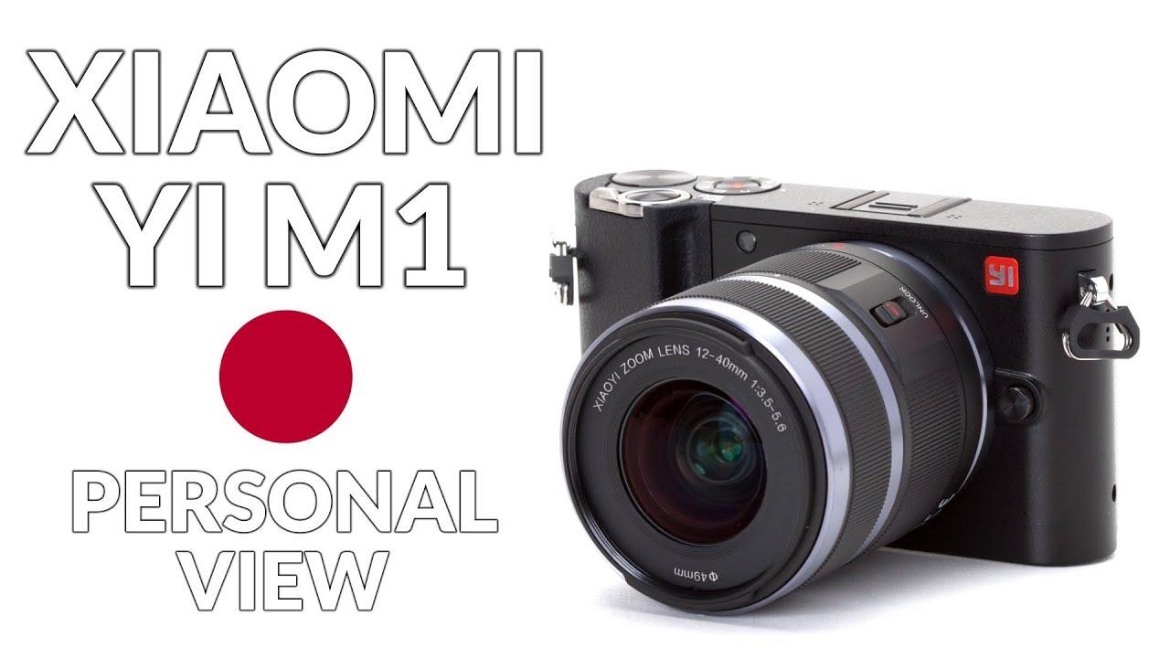 New Xiaomi Yi M1 Camera Review - 43 Rumors
