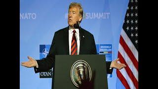 Трамп объяснил, почему Черногория может втянуть НАТО в Третью мировую войну