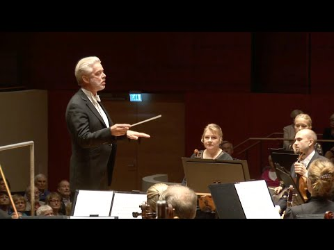Sibelius: Symphony No. 1 - Jukka-Pekka Saraste & Lahti Symphony Orchestra