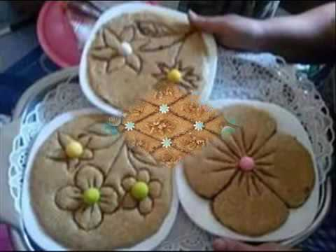mawlid 2015 modeletomina groupe 100% cuisine algérienne gâteau