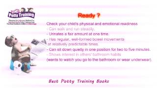 Best Potty Training Books - Tested And Proven!