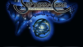 Septerra Core: Legacy of the Creator gameplay (PC Game, 1999)