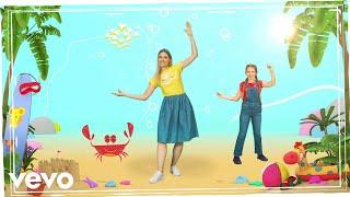 Carolina Benvenga - Carolina e Topo Tip – La danza della spiaggia