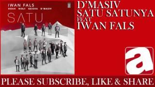 D'Masiv - Satu-Satunya (feat. Iwan Fals)