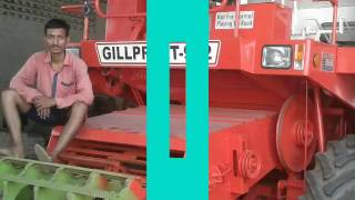 Gill preet 962