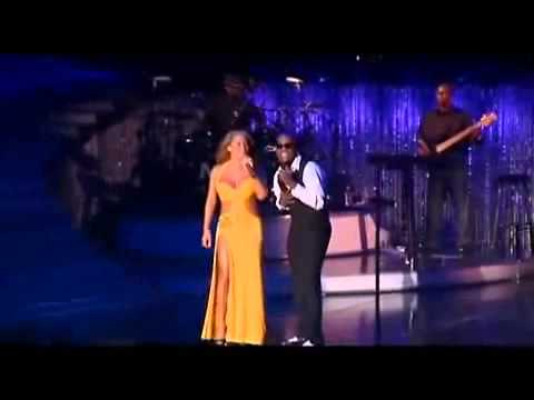 Mariah Carey -  I´ll be there (Legend in portugues)