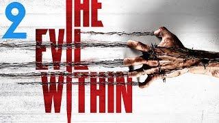 The Evil Within - Klimatycznie - Na żywo