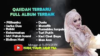 Download Lagu QASIDAH TERBARU FULL ALBUM TERBAIK || 2020 mp3