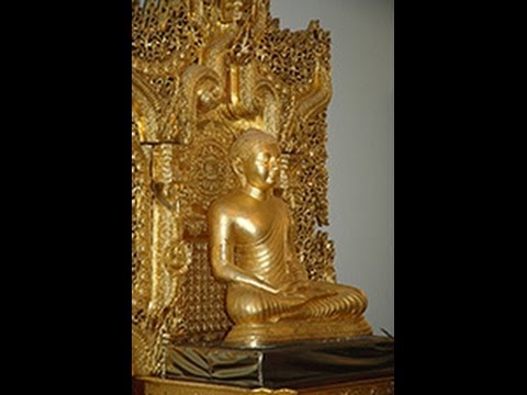 Two Major Buddhist Divisions & Tipitaka - An Overview