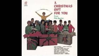 Sleigh Ride - The Ronettes FULL VERSION