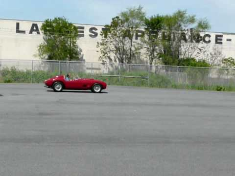 1954 Ferrari 375MM.MOV