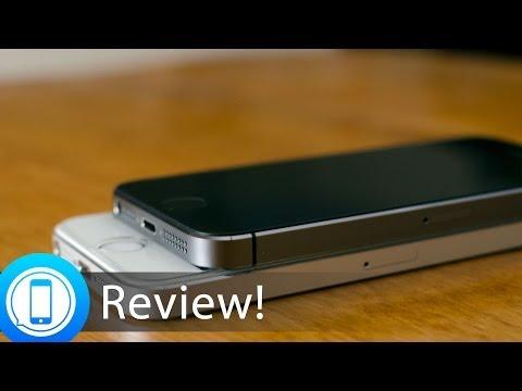 BodyGuardz ScreenGuardz Pure tempered glass screen protector for iPhone 5:5s review