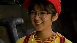 VHSソフト 'バケルくん'より 1987年5月4日放送.