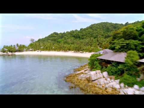 Pulau Tengah - Batu-Batu Resort