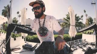 Taz Arnold Boiler Room x Calvin Klein Palm Springs DJ Set