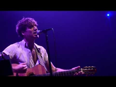 "Paolo Nutini- ""Tricks Of The Trade"" Live"