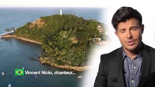 Là où je t'emmènerai - Spécial Brésil - Vincent Niclo