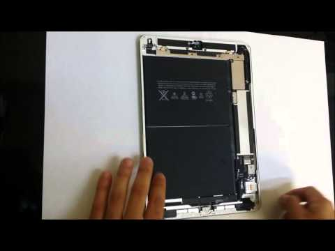How To Repair ???? IPad Air Digitizer Glass Screen Replacement