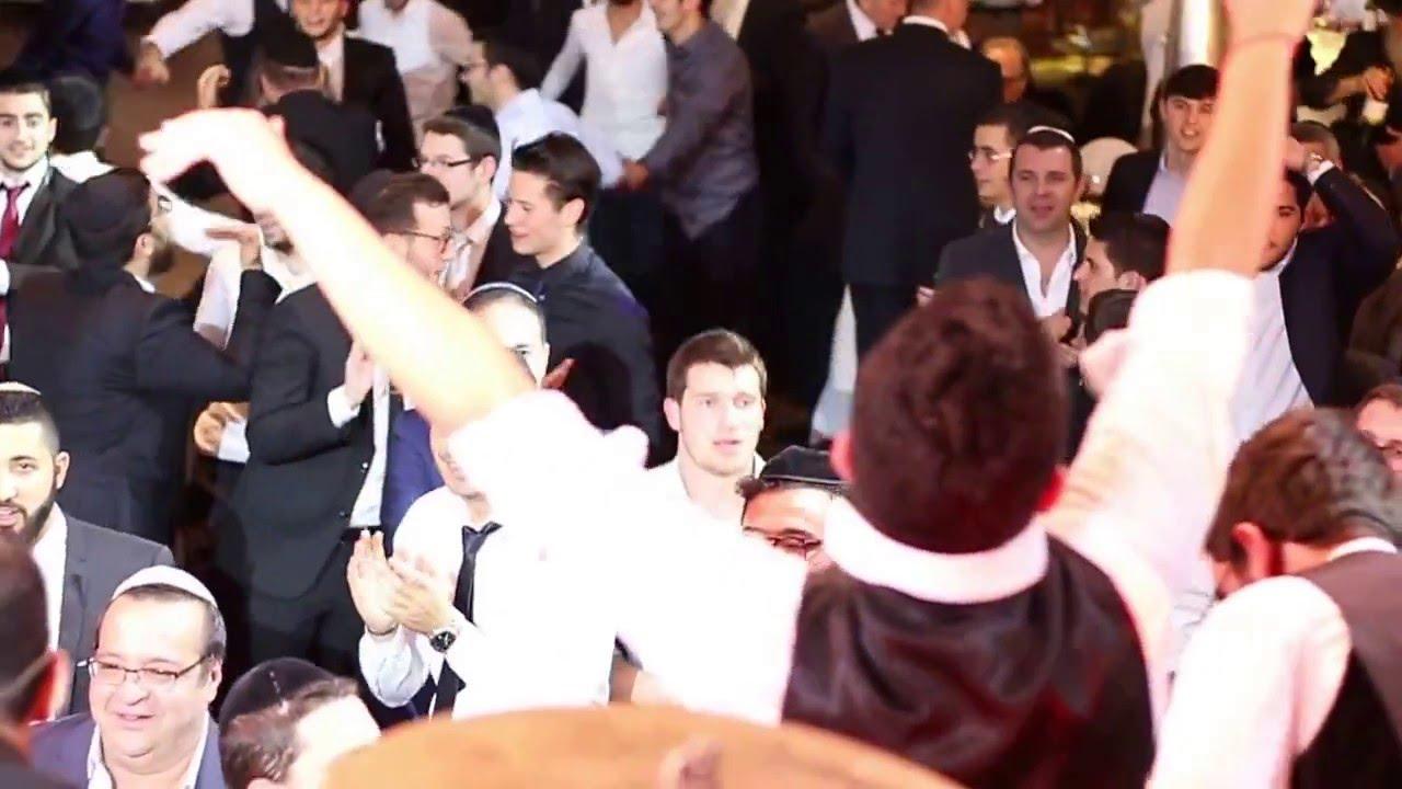 איציק אשל בחתונה | ה' מלך | hashem melech itsik eshel mariage 2016