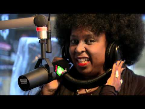 North Sea Jazz 2012 - Interview Betty Wright
