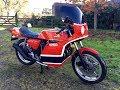 Honda Britain CB 750 F2 1979 Phil Read Replica for Sale