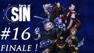 IL FINALE! - Party Of Sin [COMICO] con Webcam LIVE - Parte 16