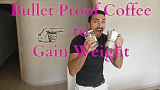 How To Make BULLETPROOF COFFEE for Weight Loss and Keto Diet
