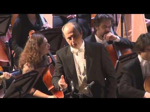 Vladimir Stoyanov - Rigoletto - Moscow '14